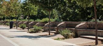 Parco dei canapè