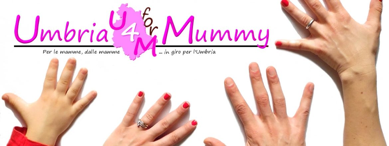 Umbria for mummy