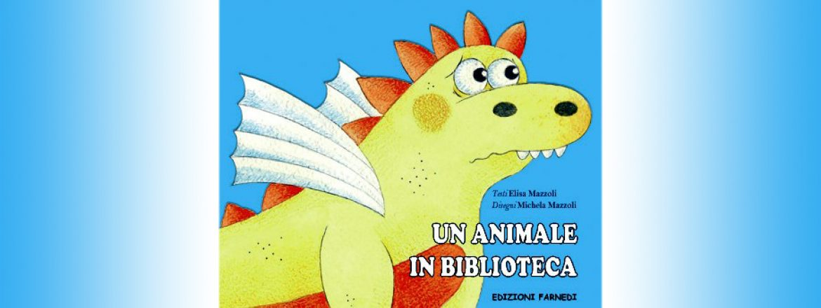 un-animale-in-biblioteca