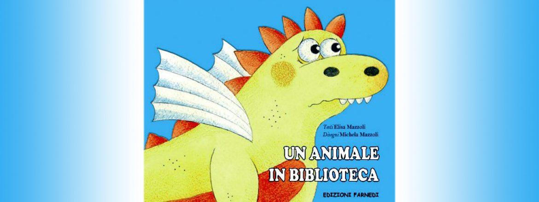 un-animale-in-biblioteca