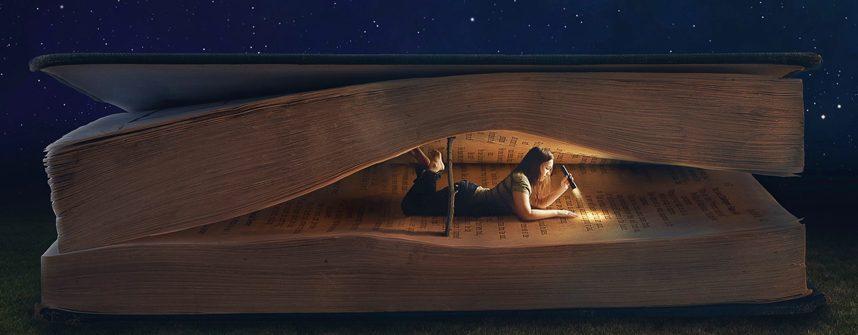 notte bianca del libro