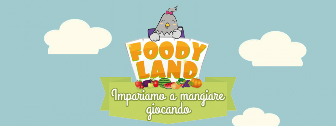 foody land