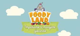 foody land