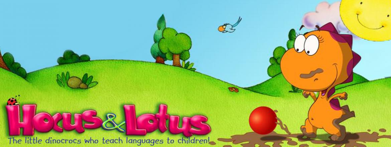 Hocus&Lotus