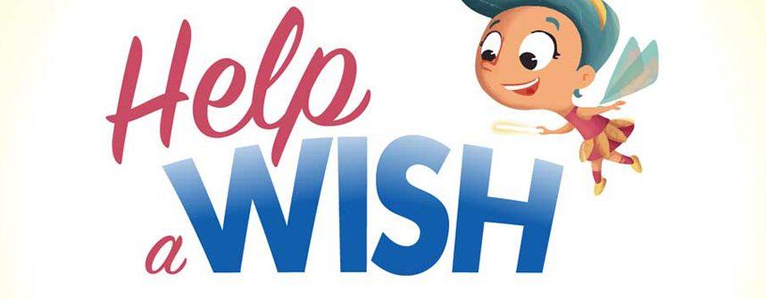 help a wish