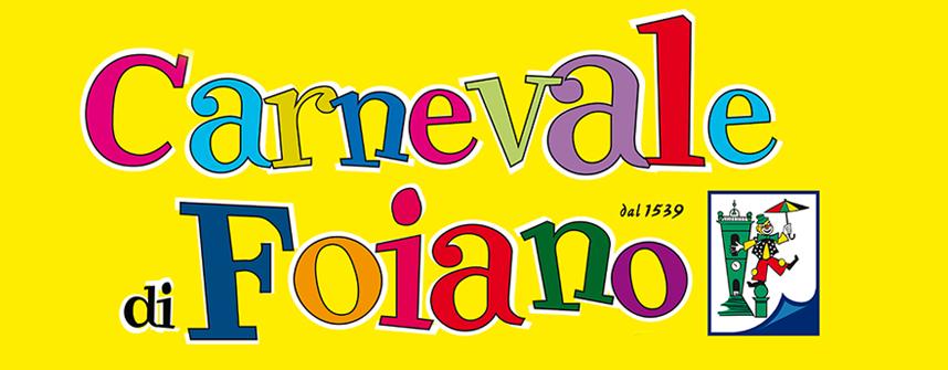 Carnevale di Foiano