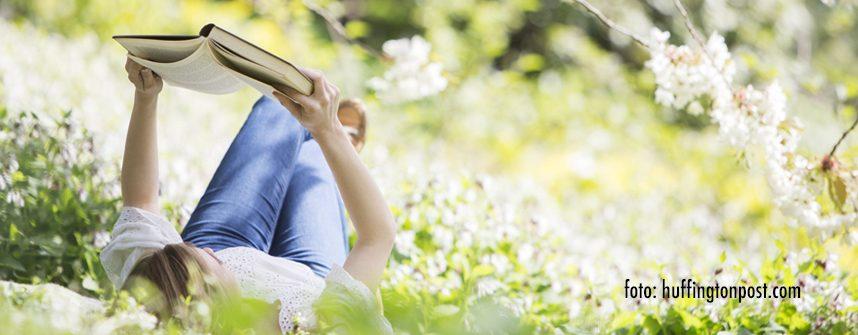 Primavera da leggere