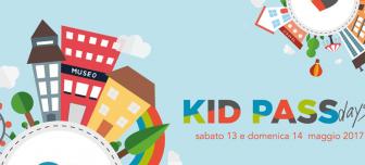 Kid Pass Days