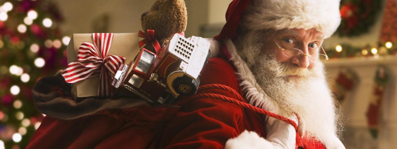 Babbo Natale in Umbria