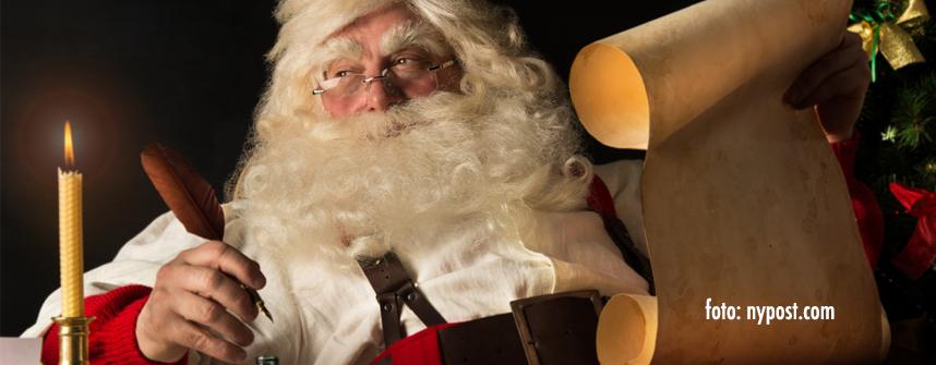 I Babbo Natale.Sei Villaggi Di Babbo Natale Da Non Perdere