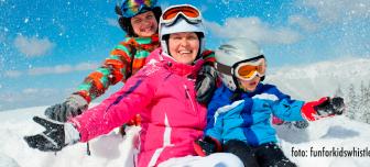 sciare in Umbria