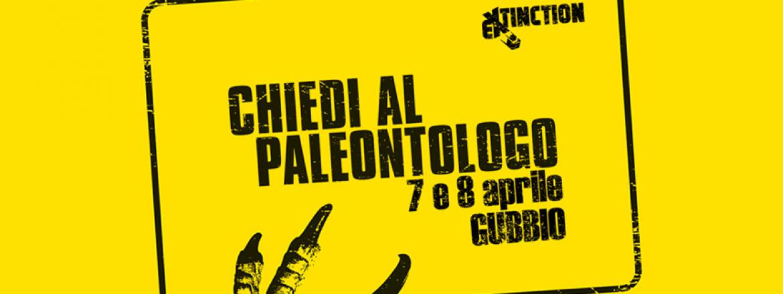 chiedi al paleontologo