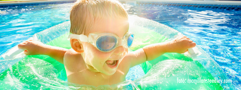 Apertura delle piscine in Umbria