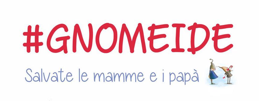 #gnomeide