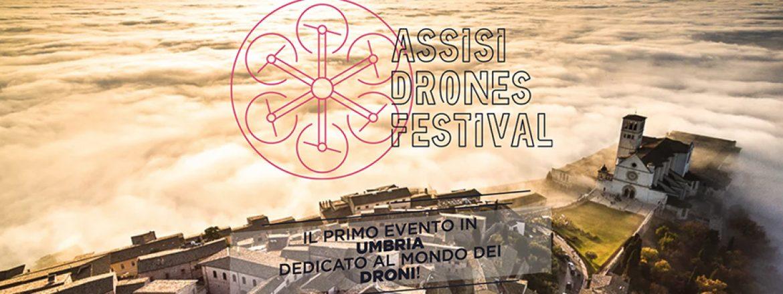 Assisi drones festival