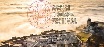 Assisi drones festival