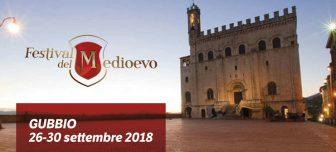 Festival Medioevo Gubbio