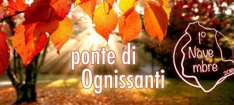 Ponte di Ognissanti in Umbria