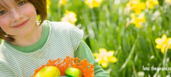 Appuntamenti di Pasqua per bambini