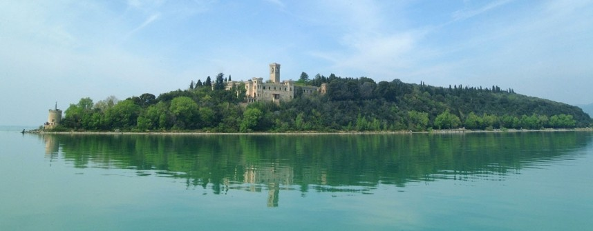 week end al lago