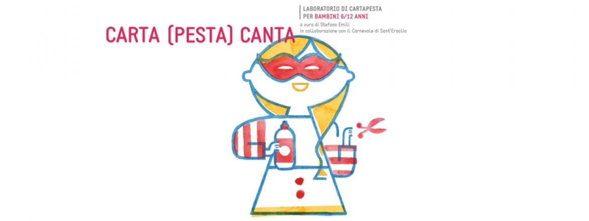 carta pesta canta