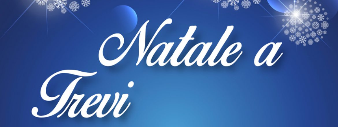 NATALE A TREVI
