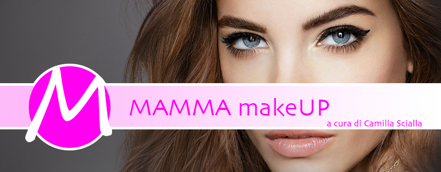 Makeup per mamme