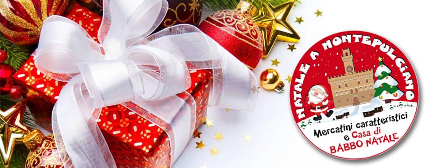 Natale di Montepulciano