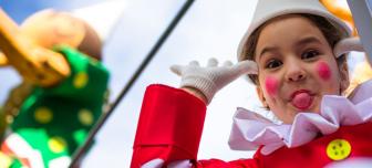 Carnevale in Umbria