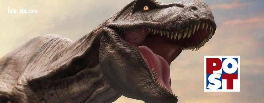 dinosauri e mammut al Post