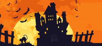 halloween in Umbria