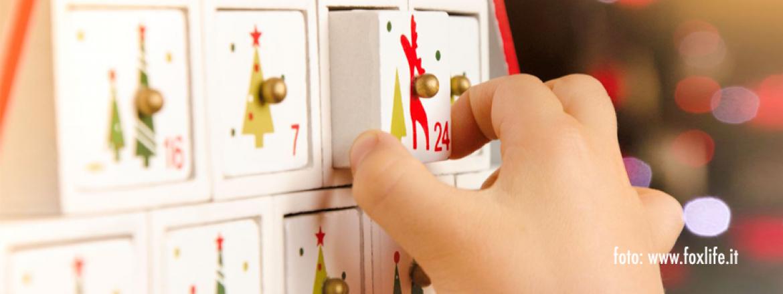 Calendari dell'avvento per bambini
