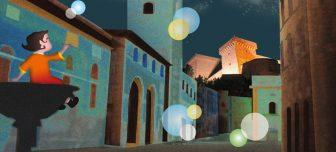 sere d'agosto in Umbria