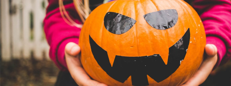 halloween 2019halloween con i bambini in Umbria