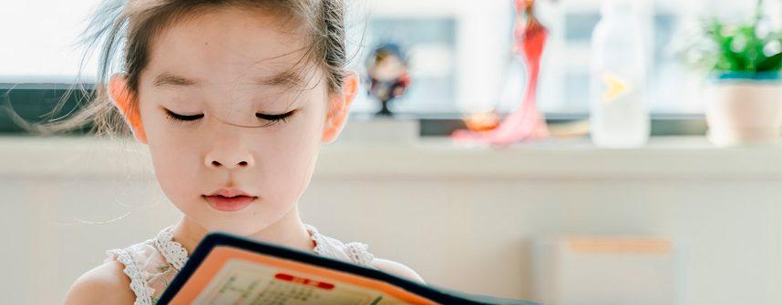 letture estive per bambini in vacanza
